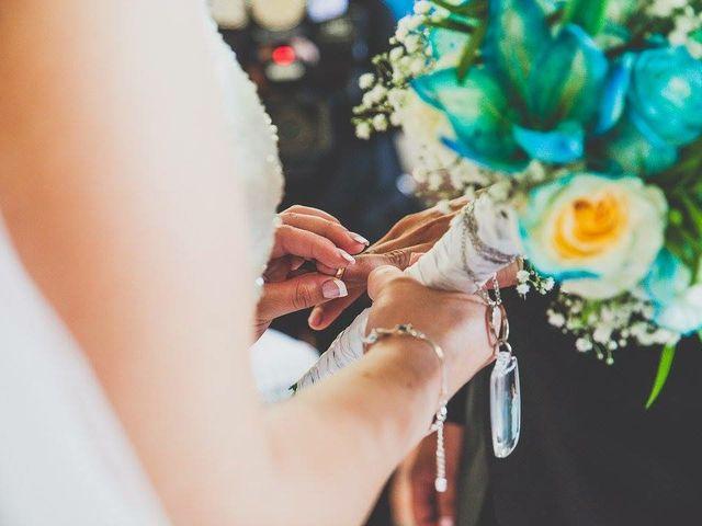 El matrimonio de Sergio  y Jubeth en Copiapó, Copiapó 69