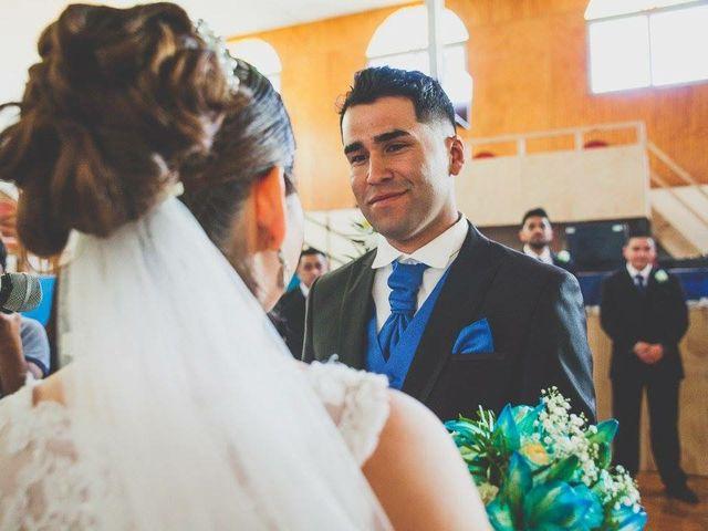 El matrimonio de Sergio  y Jubeth en Copiapó, Copiapó 70