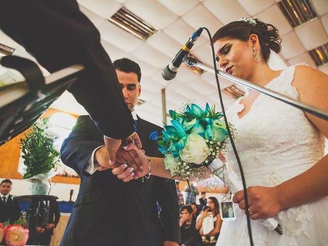 El matrimonio de Sergio  y Jubeth en Copiapó, Copiapó 71