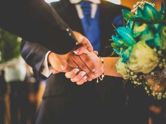 El matrimonio de Sergio  y Jubeth en Copiapó, Copiapó 72
