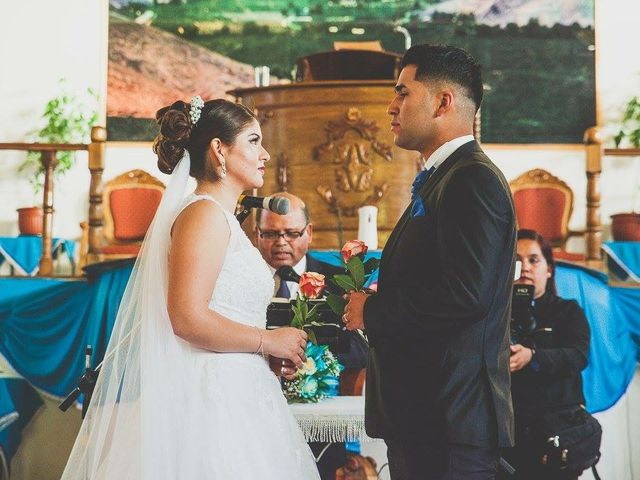 El matrimonio de Sergio  y Jubeth en Copiapó, Copiapó 74