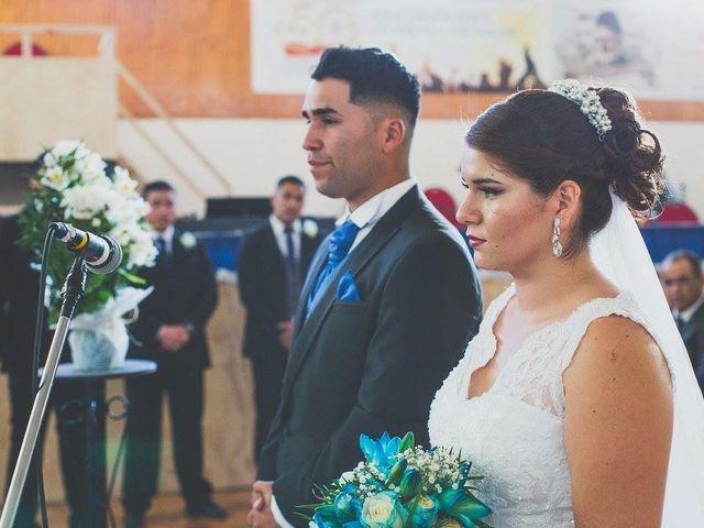 El matrimonio de Sergio  y Jubeth en Copiapó, Copiapó 75