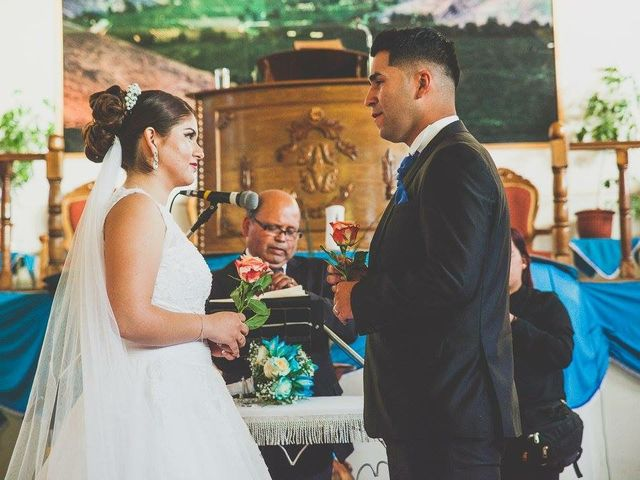 El matrimonio de Sergio  y Jubeth en Copiapó, Copiapó 76