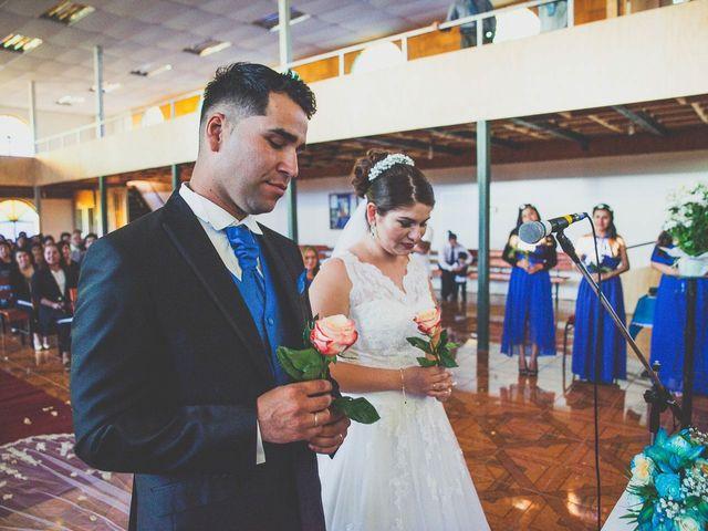 El matrimonio de Sergio  y Jubeth en Copiapó, Copiapó 78