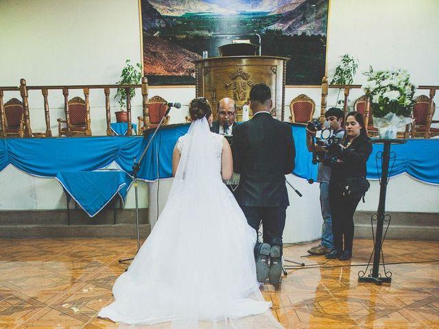 El matrimonio de Sergio  y Jubeth en Copiapó, Copiapó 79