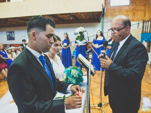 El matrimonio de Sergio  y Jubeth en Copiapó, Copiapó 80
