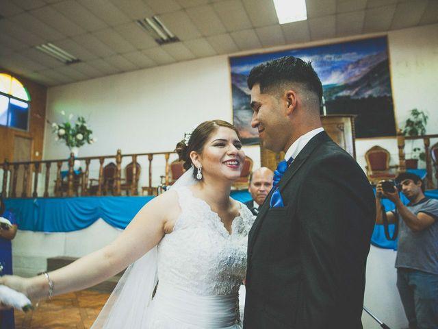 El matrimonio de Sergio  y Jubeth en Copiapó, Copiapó 82