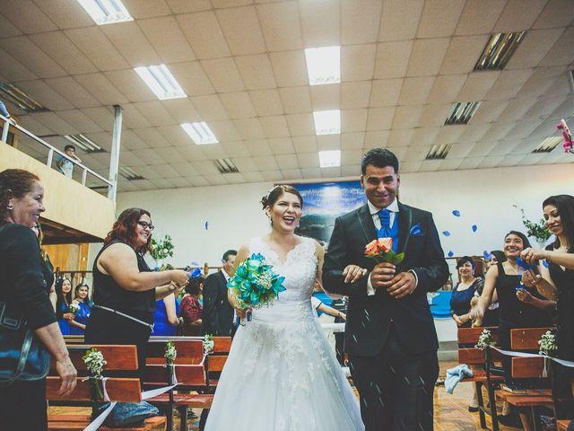 El matrimonio de Sergio  y Jubeth en Copiapó, Copiapó 84