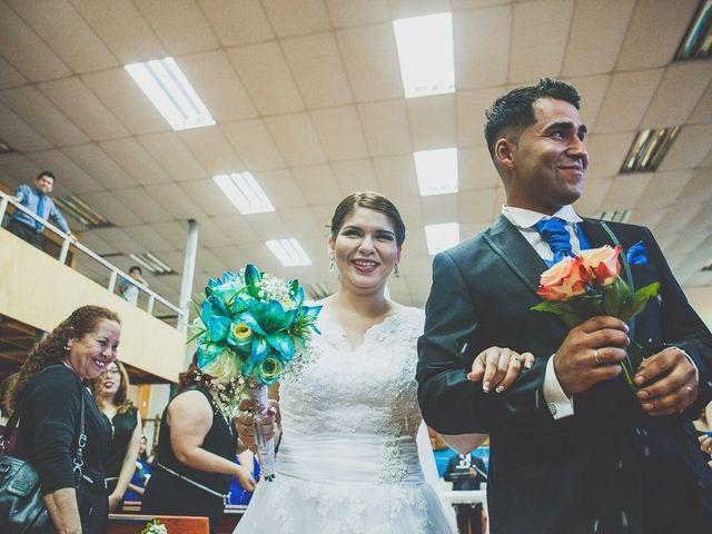 El matrimonio de Sergio  y Jubeth en Copiapó, Copiapó 85
