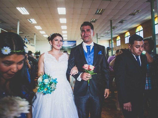 El matrimonio de Sergio  y Jubeth en Copiapó, Copiapó 87