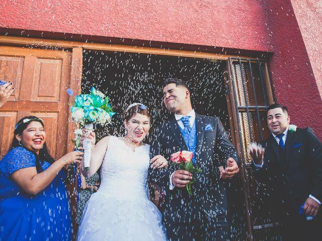 El matrimonio de Sergio  y Jubeth en Copiapó, Copiapó 89