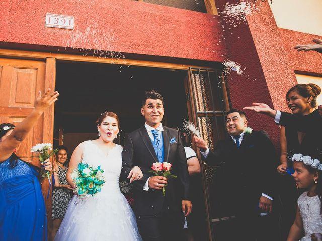 El matrimonio de Sergio  y Jubeth en Copiapó, Copiapó 90