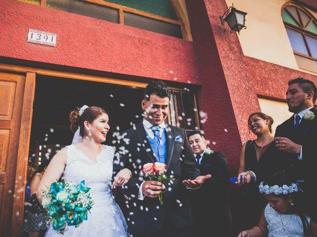 El matrimonio de Sergio  y Jubeth en Copiapó, Copiapó 91