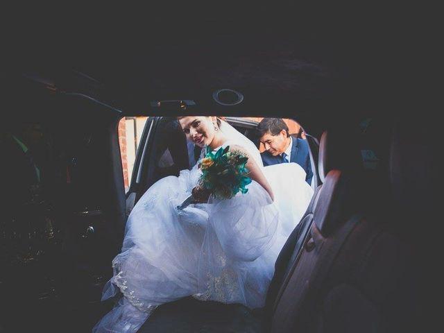 El matrimonio de Sergio  y Jubeth en Copiapó, Copiapó 93