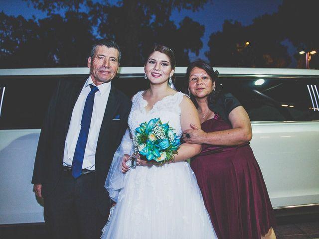 El matrimonio de Sergio  y Jubeth en Copiapó, Copiapó 96