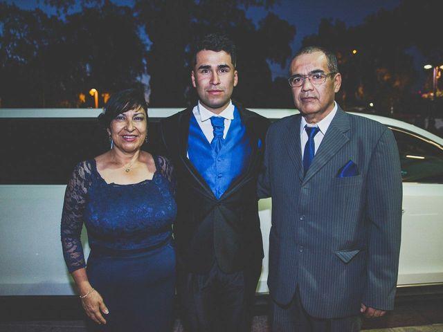 El matrimonio de Sergio  y Jubeth en Copiapó, Copiapó 97