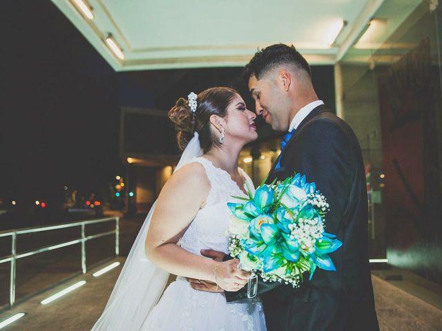 El matrimonio de Sergio  y Jubeth en Copiapó, Copiapó 98