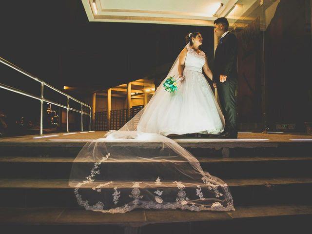 El matrimonio de Sergio  y Jubeth en Copiapó, Copiapó 99