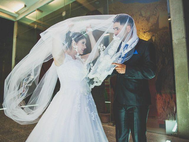 El matrimonio de Sergio  y Jubeth en Copiapó, Copiapó 101