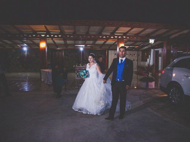 El matrimonio de Sergio  y Jubeth en Copiapó, Copiapó 102