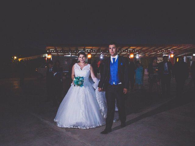 El matrimonio de Sergio  y Jubeth en Copiapó, Copiapó 103