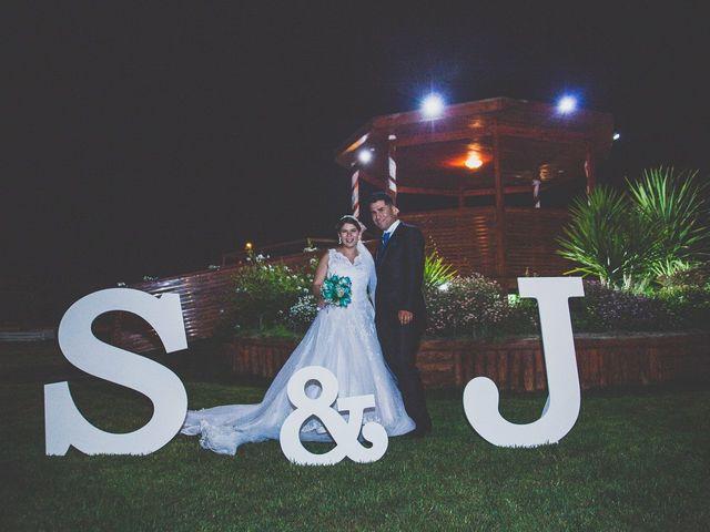 El matrimonio de Sergio  y Jubeth en Copiapó, Copiapó 107