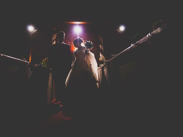El matrimonio de Sergio  y Jubeth en Copiapó, Copiapó 108
