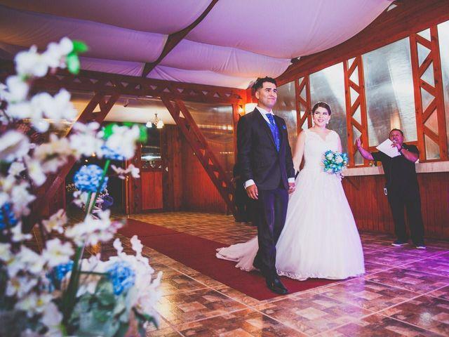 El matrimonio de Sergio  y Jubeth en Copiapó, Copiapó 110