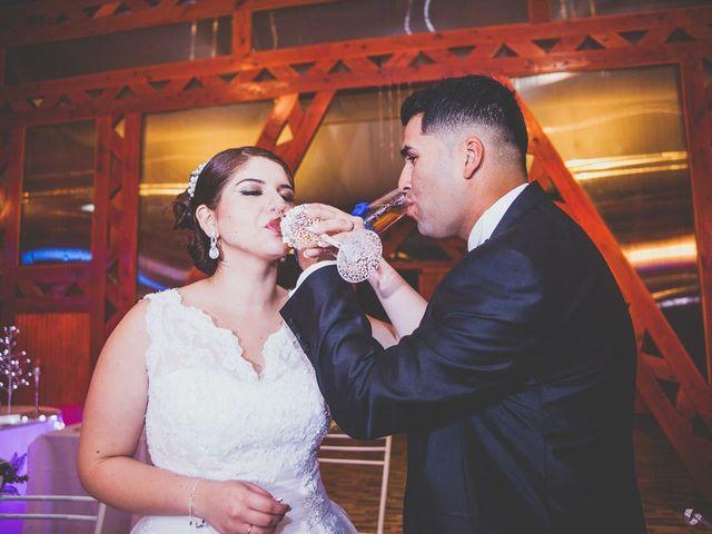 El matrimonio de Sergio  y Jubeth en Copiapó, Copiapó 112