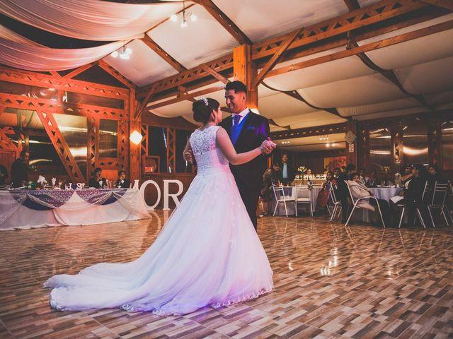 El matrimonio de Sergio  y Jubeth en Copiapó, Copiapó 115