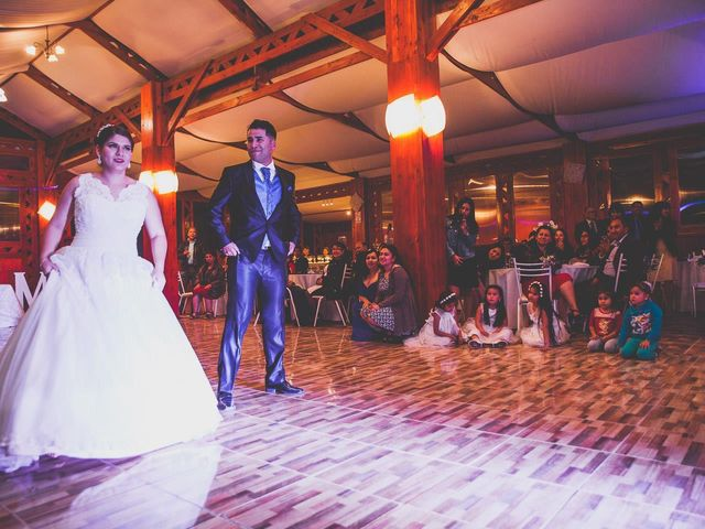 El matrimonio de Sergio  y Jubeth en Copiapó, Copiapó 117