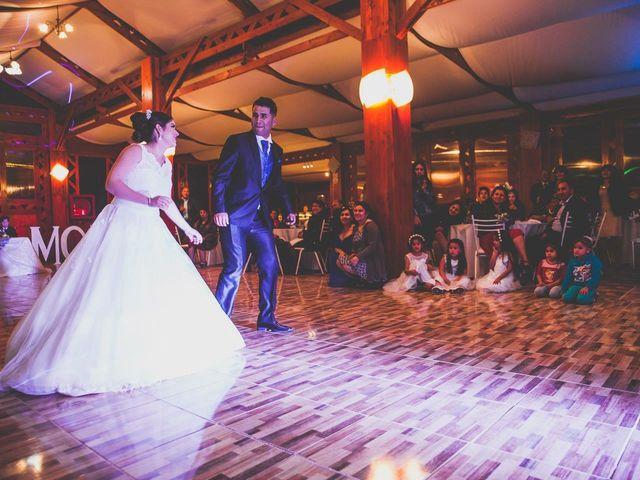 El matrimonio de Sergio  y Jubeth en Copiapó, Copiapó 118