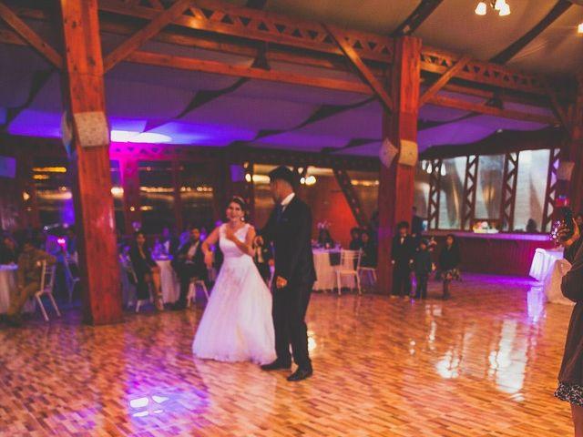El matrimonio de Sergio  y Jubeth en Copiapó, Copiapó 119