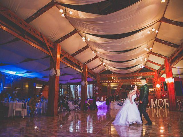 El matrimonio de Sergio  y Jubeth en Copiapó, Copiapó 120