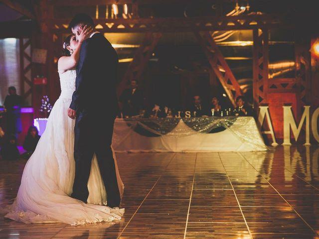 El matrimonio de Sergio  y Jubeth en Copiapó, Copiapó 124