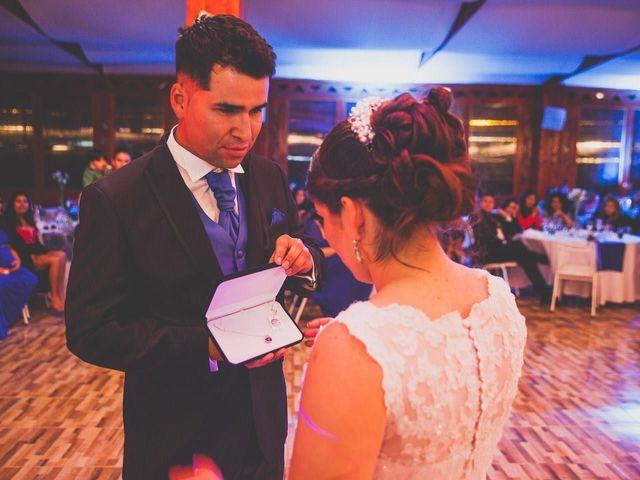 El matrimonio de Sergio  y Jubeth en Copiapó, Copiapó 126
