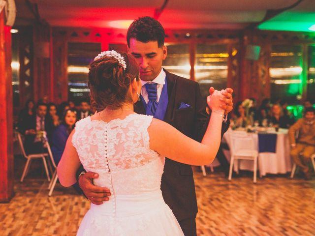 El matrimonio de Sergio  y Jubeth en Copiapó, Copiapó 127