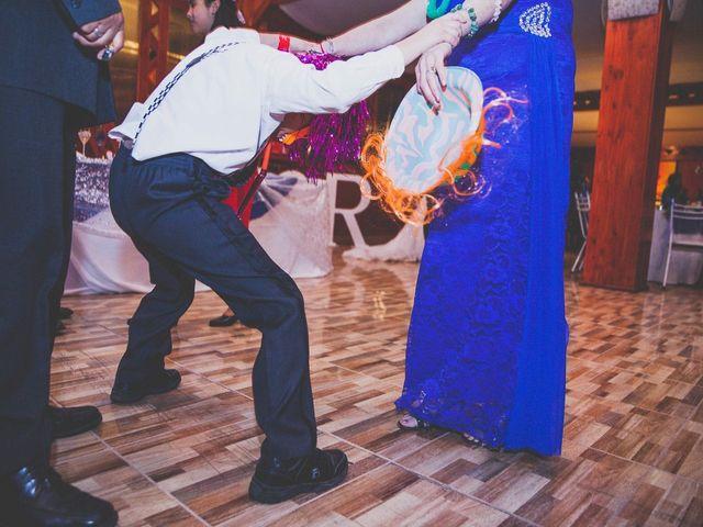 El matrimonio de Sergio  y Jubeth en Copiapó, Copiapó 133