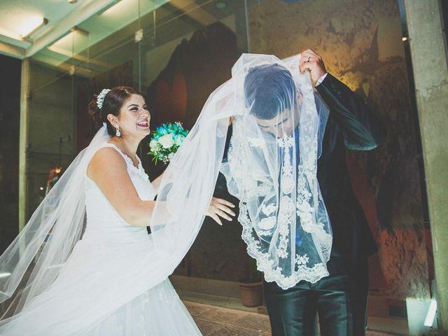 El matrimonio de Sergio  y Jubeth en Copiapó, Copiapó 135