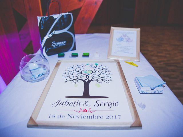 El matrimonio de Sergio  y Jubeth en Copiapó, Copiapó 138