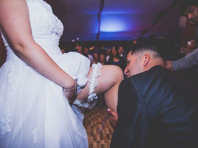 El matrimonio de Sergio  y Jubeth en Copiapó, Copiapó 142