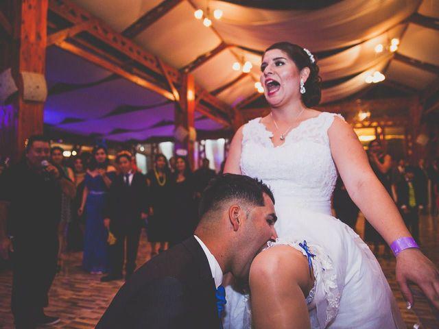 El matrimonio de Sergio  y Jubeth en Copiapó, Copiapó 143