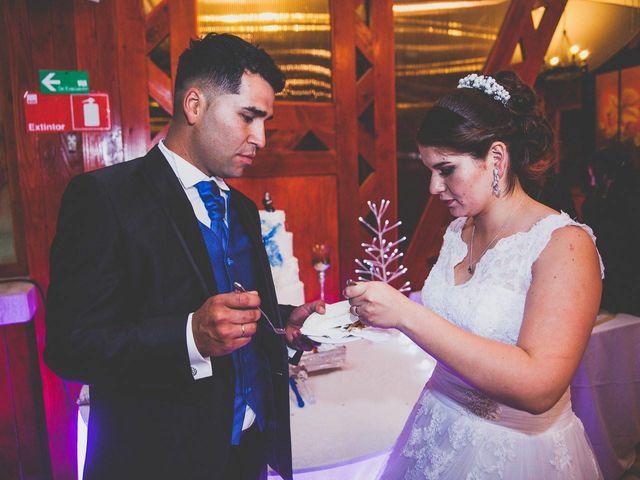 El matrimonio de Sergio  y Jubeth en Copiapó, Copiapó 147