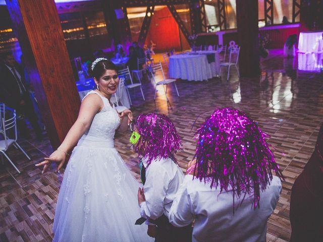 El matrimonio de Sergio  y Jubeth en Copiapó, Copiapó 149