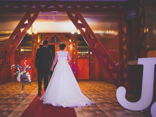 El matrimonio de Sergio  y Jubeth en Copiapó, Copiapó 151