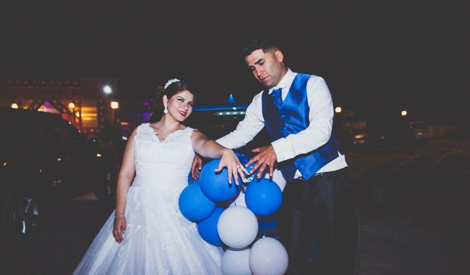 El matrimonio de Sergio  y Jubeth en Copiapó, Copiapó
