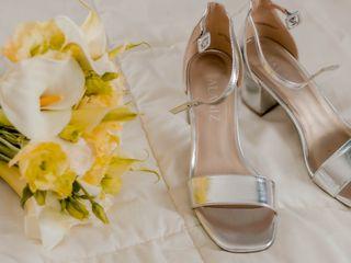 El matrimonio de Álex y Rose 2