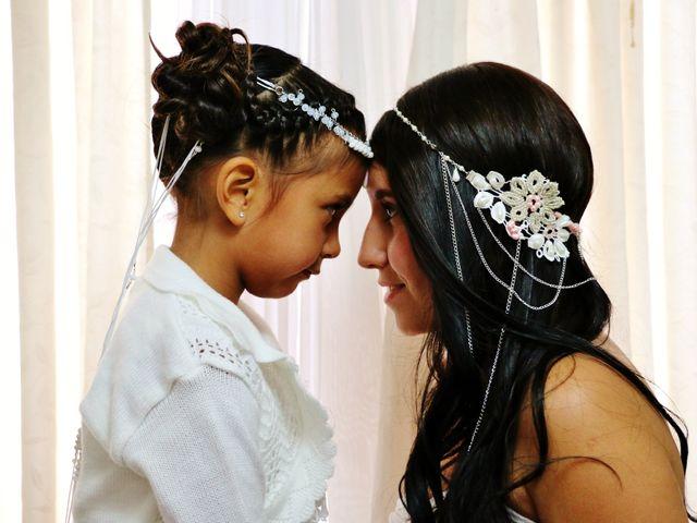 El matrimonio de Camilo y Francisca en Requínoa, Cachapoal 1