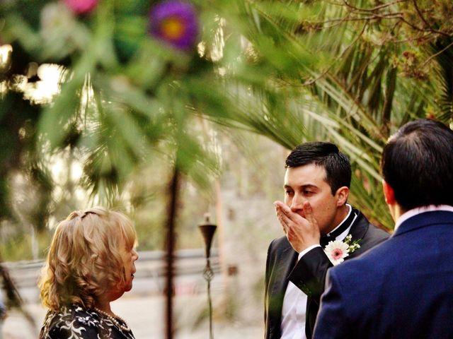 El matrimonio de Camilo y Francisca en Requínoa, Cachapoal 17
