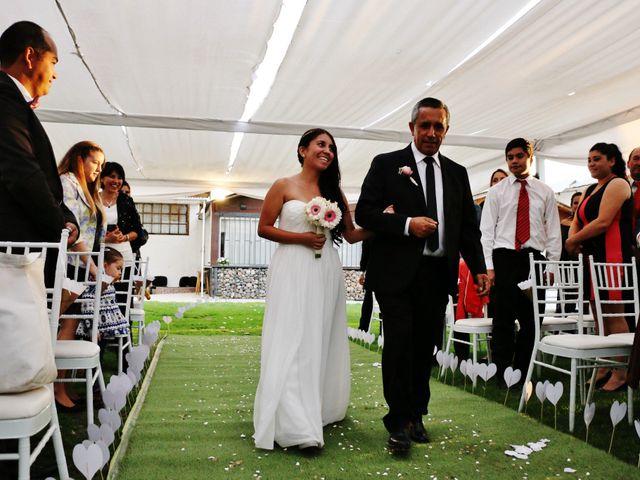 El matrimonio de Camilo y Francisca en Requínoa, Cachapoal 34
